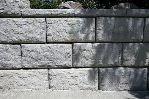 Rib Rock Landscape Block Landscape Wall Blocks