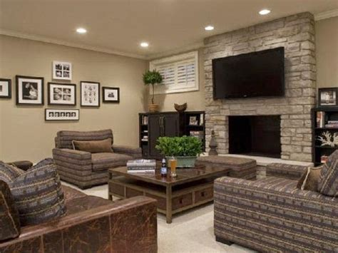 best basement walls best basement wall paint colors