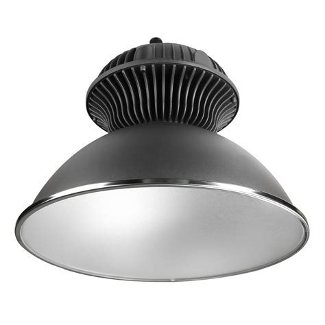 55W Industrial High Bay LED Lighting Fixtures 4800lm 150W