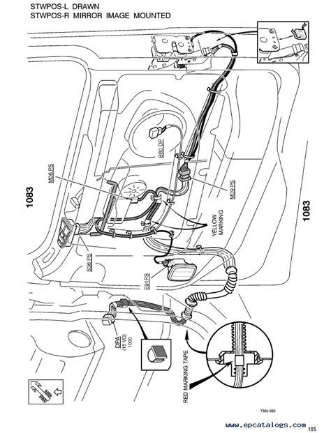 volvo truck parts diagram volvo truck fm euro5 service manual pdf
