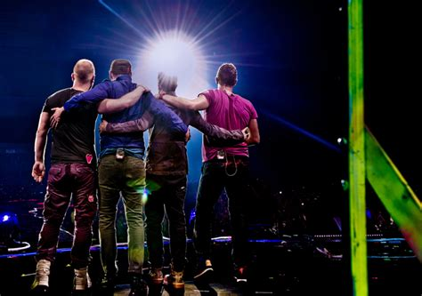 coldplay live 2012 review coldplay live 2012 endearingly captures the