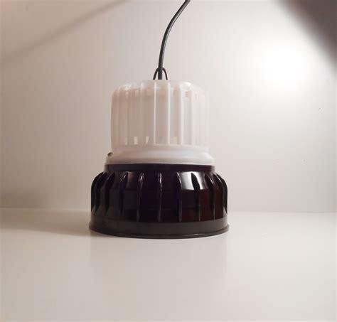 Kenmaster Plastik Stand Meter Pln Orange loftle industriel plastik ca 1960 retro design dk