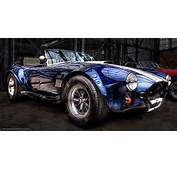 Download Wallpaper AC Shelby Cobra Sports Car Free