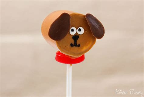 can dogs marshmallows puppy marshmallow pops kitchen runway