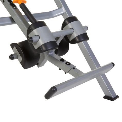 amazon com inversion table amazon com ironman icontrol 400 disk brake system