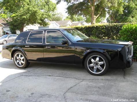 rolls royce limo price used 2014 rolls royce phantom sedan limo wolf limo