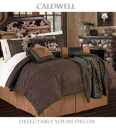 Leather Comforter by 281 Best Images About Western Decor Diy Decorating Tips