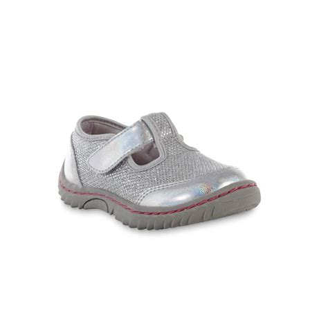 toddler gold glitter shoes toddler glitter shoes sears