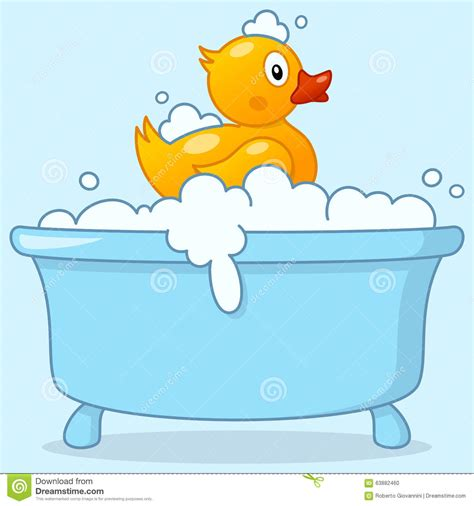 bathtub cartoon boy in bathtub clipart clipground