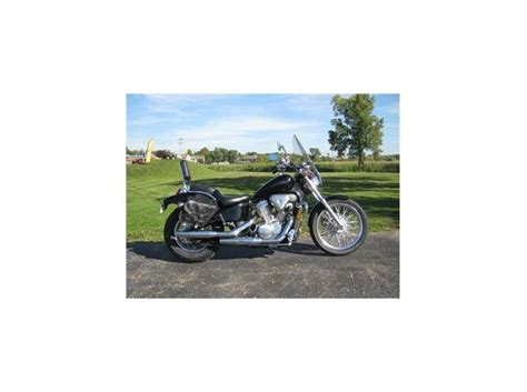 1993 honda shadow 600 1993 honda vt600 shadow vt600 for sale on 2040 motos
