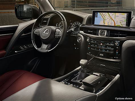 find out what the lexus has to offer, available today from
