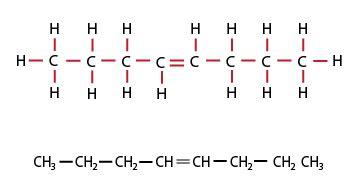 ejemplos de cadenas lineales o normales hidrocarburos portal acad 233 mico del cch