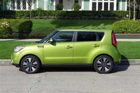 Kia Soul 2014 Features Kia Soul Wagon 2014 Specs Price Release Date And Review