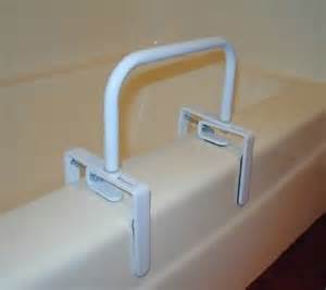 sunmark bathtub safety rail