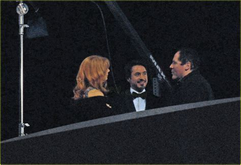 Kidmans Roll In The Hay With Robert Downey Jr 2 by Gwyneth Paltrow Kisses Another Photo 2413831