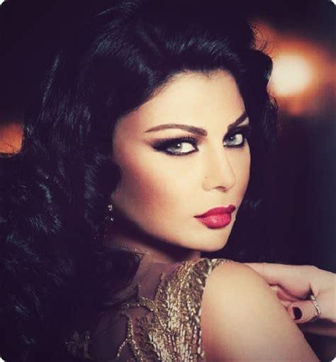 haifa wehbe without makeup haifa wehbe gorgeous ƹӝʒ make up beauty ƹӝʒ pinterest