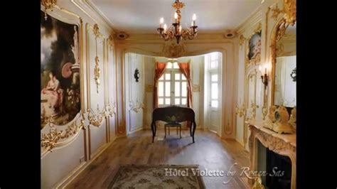 Decorative Wall Paneling h 244 tel violette the making of a french salon in the louis