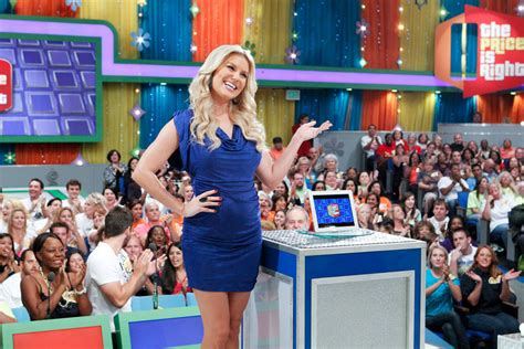The Price Is Right Sweepstakes - rachel reynolds the price is right