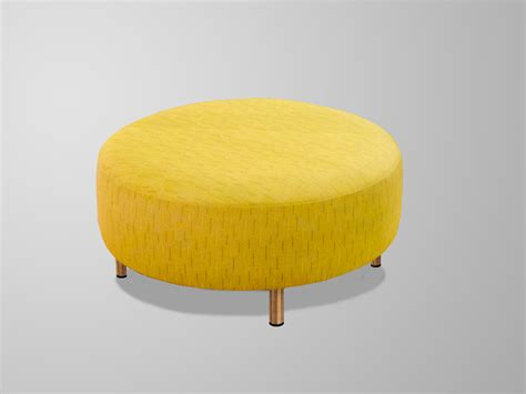 rounded ottoman 36 quot round ottoman cubecart