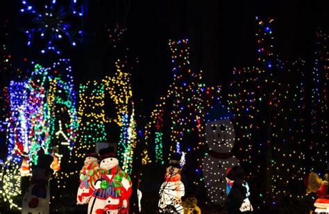 york pa holiday lights magic a festival of lights york ship saves