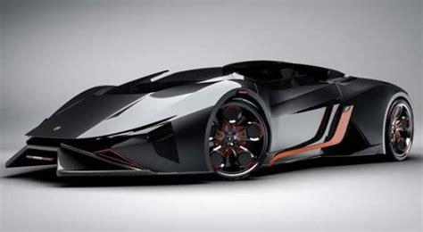 Spion Mobil Lamborghini gokil mobil masa depan lamborghini okezone news
