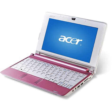 Laptop Acer Mini acer aspire one mini laptop aoa150 1949 pink walmart