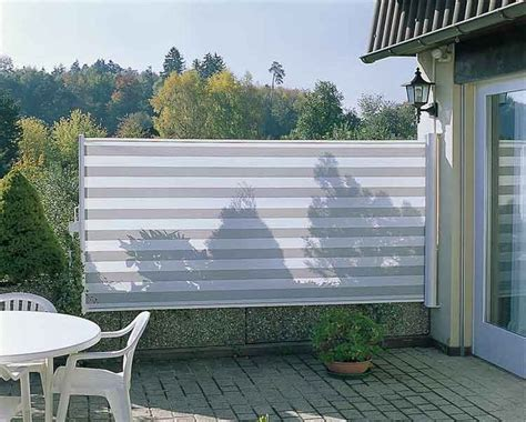Outdoor Patio Privacy Screen by 17 Images About Outdoor Privacy Screens On