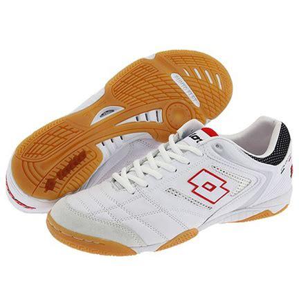 lotto indoor football shoes lotto futsal pro due indoor soccer shoe soccerevolution