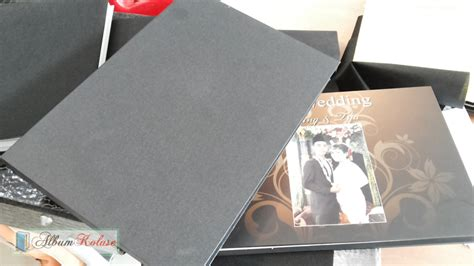 Piringan Hitam Vinyl Comets On Avatar contoh cover box album kolase standar box hitam vinyl cetak foto album kolase