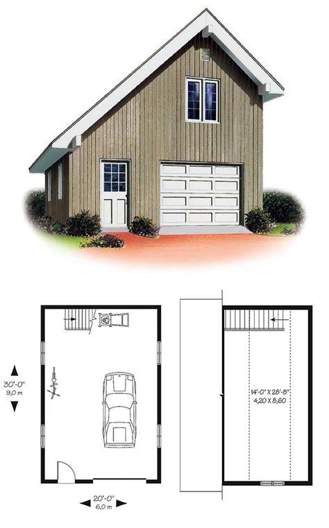 Garage Plans With Loft Apartment by Saltbox Garage Plan 65238 Loft Spaces Lofts