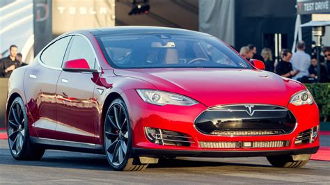 Tesla Model S Hp Tesla Model S P85d Dual Motors Awd 691 Hp 3 2 To 60