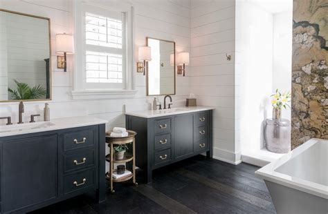 his and bathroom vanities his and hers separate bathrooms bathroom contemporary with