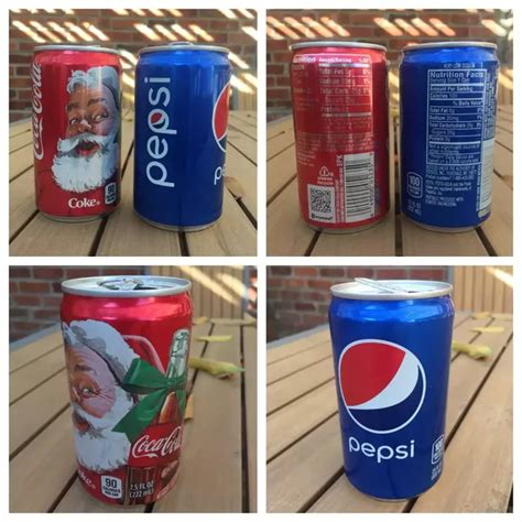 why is coke better than pepsi what is better coke or pepsi why quora
