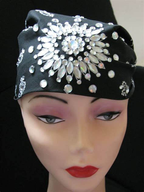 Motorcycle Apparel Headbands by These Are Handmade Standard Size Bandanas They Can Be