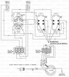 briggs stratton power 1777 0 generac portable generator 5 500 watt wiring diagram diagram