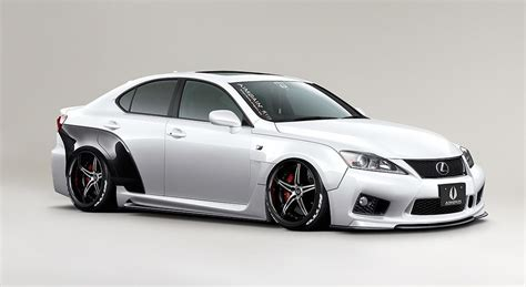 Lexus Isf Kit by New Product Aimgain New Isf Wide Kit Club Lexus Forums