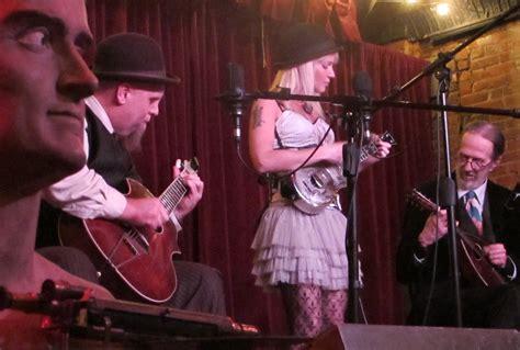 eden johns east river string band