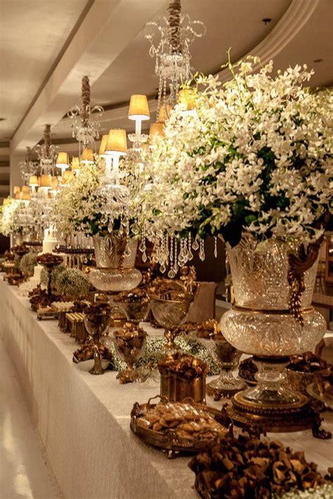 the elegant reception table setting flickr photo sharing elegant buffet let s party pinterest