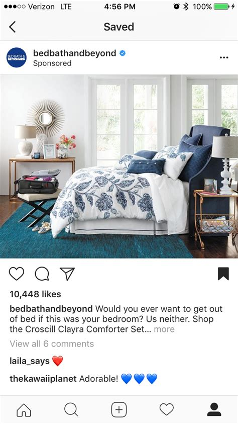 bed bath and beyond chat bed bath and beyond chat social media advertising targeting and you chatterblast