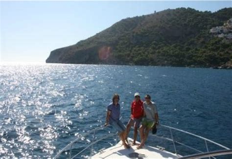 boat trip spanish boat trip an experience not to be missed after spanish