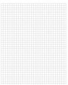 Graph Paper Template For Word by 4 Free Graph Paper Templates Excel Pdf Formats
