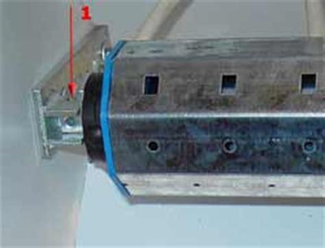 Becker Rolladenmotor Einstellen by Rohrmotoreinbau Und Rohrmotormontage