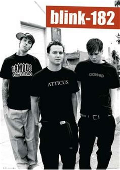 blink thats my boy inboxsctv 21042013 poison my rockstar crush was in this band 10 yrs