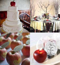 themed wedding snow white on 31 pins