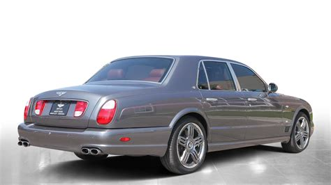 2009 bentley arnage 2009 bentley arnage turbo s147 1 las vegas 2017