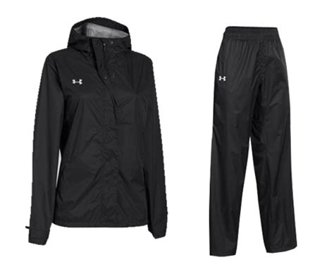 Armour Ua Ace Jacket armour womens ace jacket and pant from wave one