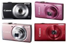Umum Kamera Dslr Canon sejarah kamera digital canon kamera digital canon