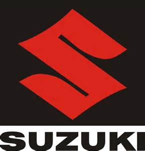 Suzuki Bike Logo Logo Suzuki Vetor