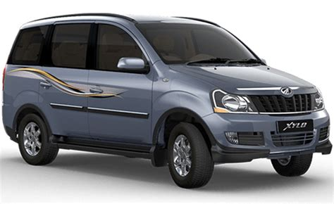 mahindra xylo review mahindra xylo price in india mileage specifications