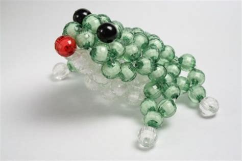 FREE BEAD 3D PATTERNS   Lena Patterns